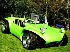 pictures of beach buggies