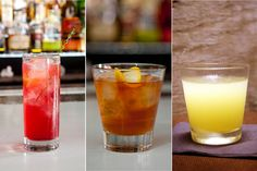 Low-Calorie Summer Cocktails: Mixologists on Their Favorites