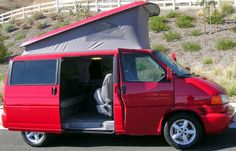 recycler.com - Preview Ad Eurovan Camper, Campers, Travel Trailers, Rv Camping, Recreational Vehicles, Camper Van