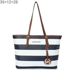 Michael Kors.....Francie, when you get tired of yours, pass it down to me!