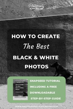 In this Snapseed black and white tutorial, you're gonna learn exactly how to create the perfect black and white photos. With Before and After Snapseed examples. Photography Basics, Mobile Photography, Photography Tutorials, White Photography, Photography Ideas, Smartphone Hacks, Android Smartphone, Zendaya Style, Best Black