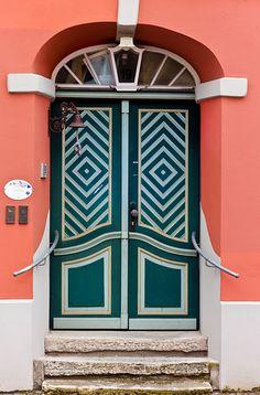 Doors Of Stralsund - No. 2 | by TablinumCarlson