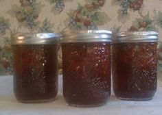 Picture of How to Can: Strawberry Preserves
