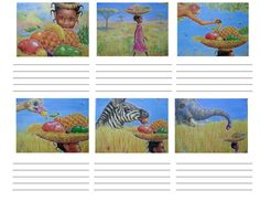 Handa's Surprise Planning Year 1 by – UK Teaching Resources … - Modern Literacy Year 1, Literacy And Numeracy, English Worksheets For Kids, English Activities, Talk 4 Writing, Handas Surprise, Africa Day, Rumble In The Jungle, Dear Zoo
