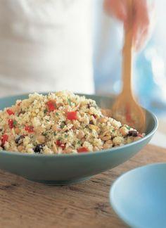 Couscous Salad - Parenting.com