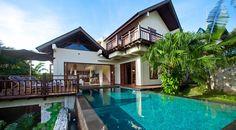 3 bedroom Villa Karma Cantik, Uluwatu, Bali