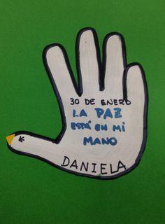 Día de La Paz Peace Crafts, English Exercises, Picasso, Education, Children, School, Ideas, Christmas Activities, Infant Activities