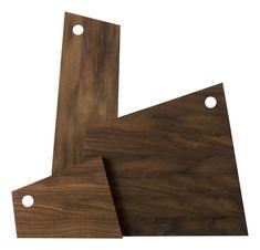Deska do krojenia Smoked Oak