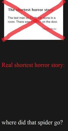 So true... so terrifying...