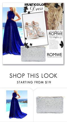 """""""Romwe 08/2"""" by ermina-camdzic ❤ liked on Polyvore featuring romwe"""