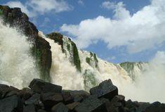 Lindas Cachoeiras do Brasil-- Cachoeira de Santo Antônio - Rio Jari