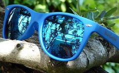 No t'ho pensis més i llueix ulleres de sol Nanswood aquestes vacances! per 15€