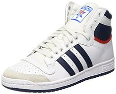 b71111563e7a53 Adidas Hi-Top Ten Hi Shoe