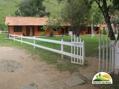 Conservatória em Rio de Janeiro, Pousada Rancho da Mata.