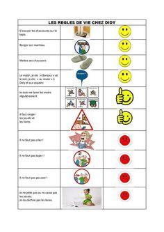 regles de vie - Page 2