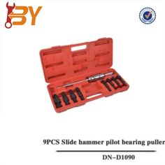 China Customized 9 PC Blind Hole Pilot Bearing Puller Internal Extractor Manufacturers, Suppliers, Factory - Wholesale Price - Baiyu Slide Hammer, Logo Color, The Struts, Blinds, Pilot, China, Bear, Shades Blinds, Blind