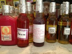 Magic potions for sale in Puerto Plata