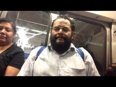 De cantar en el metro al prime-time: la increíble voz de Jahvel Johnson | Verne EL PAÍS