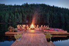 Nimmo Bay Resort | British Columbia