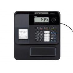 Caja Registradora Casio SE-G1 MB (Cajón Grande) - cajasregistradoras.com