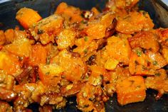 Pecan Butternut Crunch | fastPaleo Primal and Paleo Diet Recipes