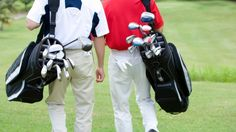 """Britain is """"too lazy and too fat"""" with businessmen preferring to play """"golf on a…"""