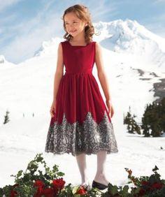 Holiday Dresses Girls - Dress Xy