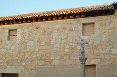 Cristo - Rollo - Palacio de Isabel la Católica