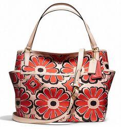 5 Coach Designer Baby Bags For Summer 2013 - intreviews.com