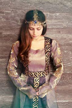 Տարազ- Armenian National Clothing