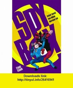Spyboy Final Exam (9781593070175) Peter David, Pop Mhan, Norman Lee, Dan Jackson , ISBN-10: 1593070179  , ISBN-13: 978-1593070175 ,  , tutorials , pdf , ebook , torrent , downloads , rapidshare , filesonic , hotfile , megaupload , fileserve