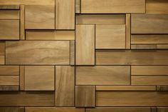 Feature wall of swamp kauri