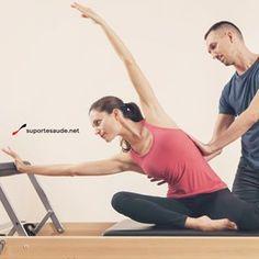 c62f7cdaed Problemas de coluna  Faça Pilates! O método Pilates já é bastante conhecido  no mundo todo. Além de proporcionar a melhora da qualidade de vida como um  todo