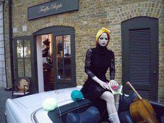 Funny still swinging London !