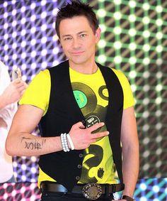 Krzysztof Ibisz - gość Studio Urody Ekert Studio, Health, Sports, Mens Tops, T Shirt, Fashion, Hs Sports, Supreme T Shirt, Moda