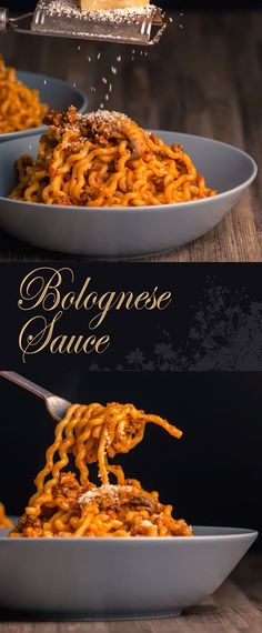 Bolognese Sauce Recipe, Crock Pot Edition: Bolognese Sauce is perfect for batch cooking, forget shop bought jars and packets this is the real deal and can be frozen and used later