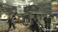 Screenshot 2 - Call of Duty Modern Warfare 3