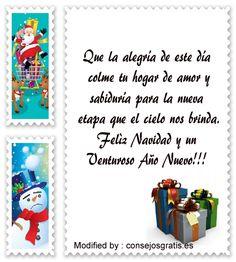 frases para enviar en navidad y año nuevo a amigos,frases de navidad y año nuevo para mi novio: http://www.consejosgratis.es/mensajes-de-texto-navidenos/