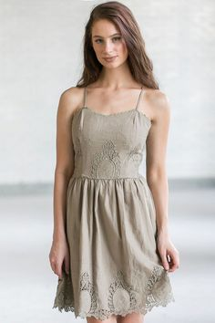 e622fee6949 lily boutique · This strappy-back dress is perfect for those happy  summertime days! The Let s All