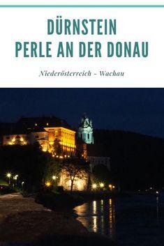 Dürnstein in der Wachau ist wohl mit Hallstatt eines der bekanntesten Dörfer Österreichs - malerisch an der Donau gelegen und häufig sehr voll...