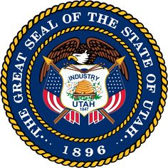 [XO?] The Great Seal of the State of Utah