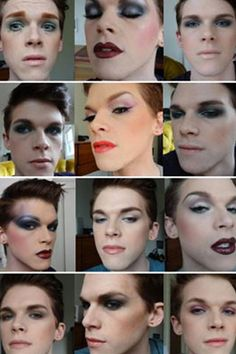 recreate nars