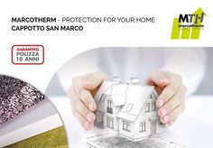 Marcotherm casa protetta e risparmio #energetico, le bollette meno care e il miglioramento del comfort abitativo!  Scopri il sistema di #isolamento #termico a cappotto #Marcotherm >> http://bit.ly/Marcotherm