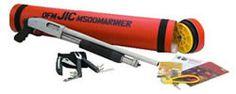 "Mossberg #2 Just In Case Mariner Pump Shotgun 52340, 12 Gauge, 18 1/2"", 3"" Chmbr, Black Synthetic, Multi Tool & Knife"