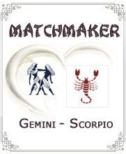 Scorpio and virgo match making
