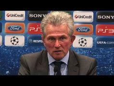 """Olympique Marseille - FC Bayern München (2:0). Interviews """"danach""""!"""