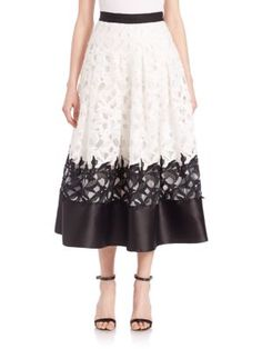 Sachin & Babi Noir - Granada Skirt