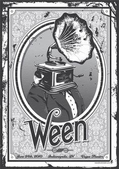 Ween youtubemusicsucks.com #ween #boognish