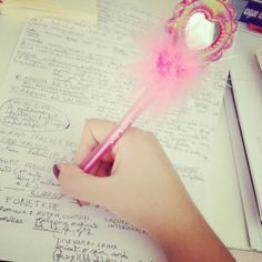 I <3 writing!!!