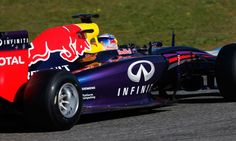 Red Bull founder expresses frustration over Formula One's new regulations ...
